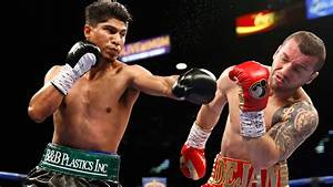 Mikey Garcia reluctant to enter boxing's slumping pay-per ...