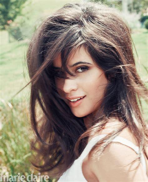 Camila Cabello Matthew Hussey