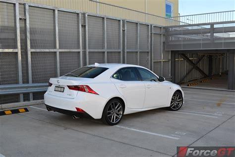 2015 Lexus Is350 F Sport Review by Lexus Is Review 2015 Lexus Is 350 F Sport