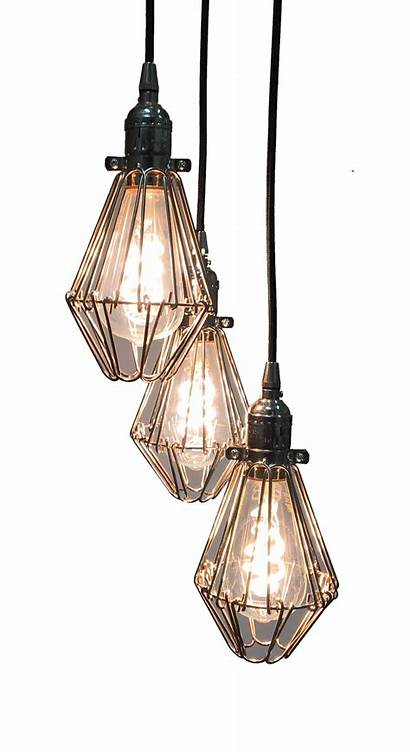 Chandelier Industrial Pendant Shades
