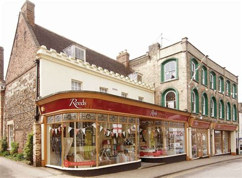 Downham Market home and furniture store Reeds to re-open from next week