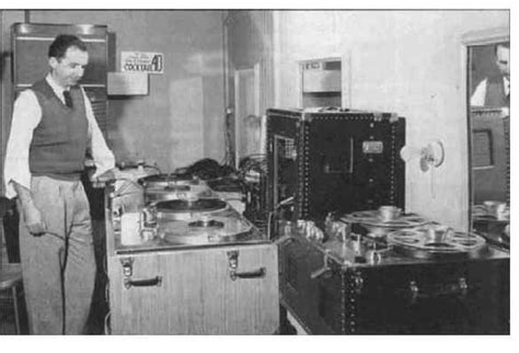 The Early Days Of Audio Recording – Bing Crosby & Ampex ...