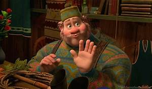 Could I Be Oaken From Frozen In Your Family