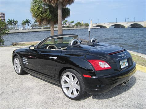 2008 Chrysler Crossfire Pictures Cargurus