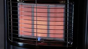 Kent Lpg Cabinet Heaters Troubleshooting  Heater Does Not Heat Up Evenly