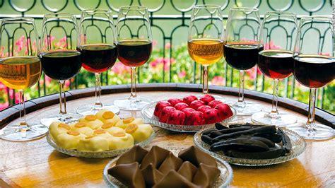 Portugal A Food Guide To Europe's Bestkept Secret Cnncom