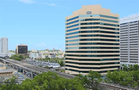 Attractive Business Incentives In Puerto Rico