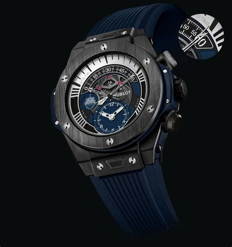 uhr hublot neue uhr hublot big unico chronograph retrograde buriram united le uhrforum
