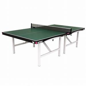 Butterfly Europa 25 Indoor Table Tennis Table