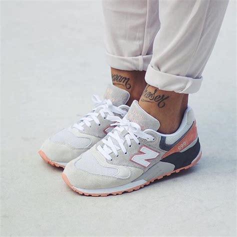 trendy sneakers 2017 2018 tendance chausseurs femme