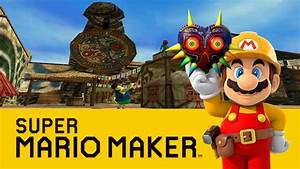 Super mario maker | handle markedets beste