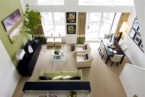 color schemes living room  green ideas interior