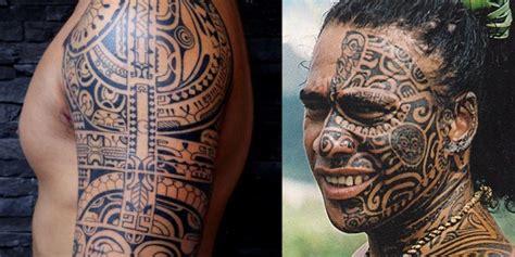 le tatouage marquisien 187 vacances arts guides voyages