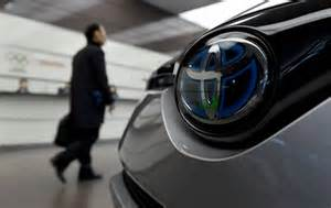 Toyota-Suzuki tie-up could intensify technology race among ...