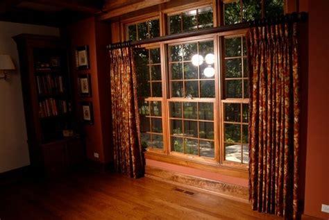 Custom Curtains, Drapery Fabric
