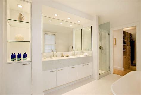 + Bathroom Glass Shelves Designs, Ideas