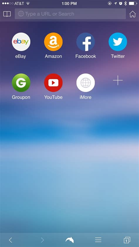 best browser for iphone best web browsers for iphone imore