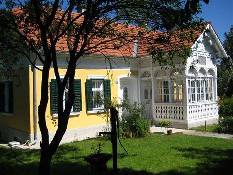 Schnäppchen Häuser Wien Umgebung Kaufen by Idylle F 252 R Individualisten Die Ruhe Und Entspannung