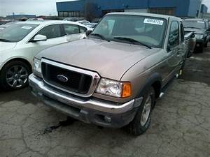 Used Pickup Bed For Sale For A 2000 Ford Ranger
