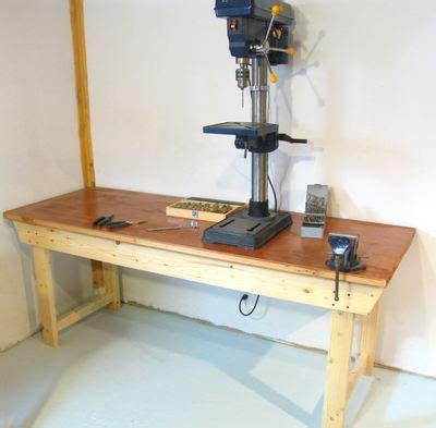 work bench tops diy  woodworking