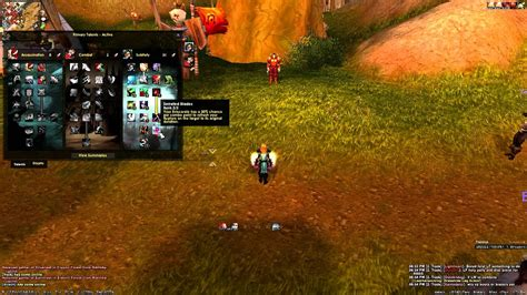 rogue wow rotation pvp vanilla skill enchants gameplay talent includes tree guide