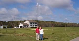 2018 Budget Chart Residential Wind Grant Program