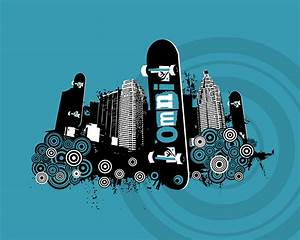 trololo blogg: Flip Wallpaper Skate