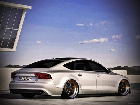 Audi Rs7 By Clipse89 On Deviantart