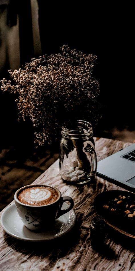 coffee wallpaper aesthetic iphone wallpaper