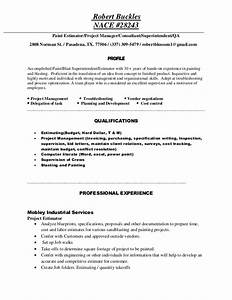 Cover Letter For Qa Manager Resume
