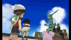 Pokemon Omega Ruby/Alpha Sapphire - Delta Episode Complete ...