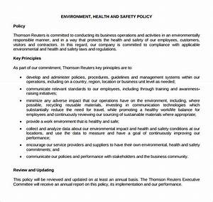 annual health and safety report template 7 free With annual health and safety report template
