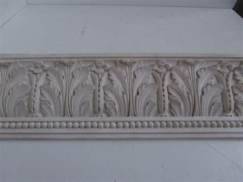 Cornici In Stucco Cornice In Stucco Decorata Rif 308 Bassi Stucchi