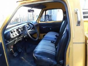 1978 Dodge D150 Custom Pickup  58k Original Unrestored