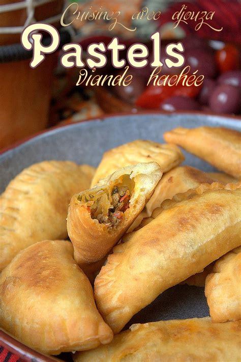 recette de cuisine senegalaise recette pastels senegalaises a la viande recettes