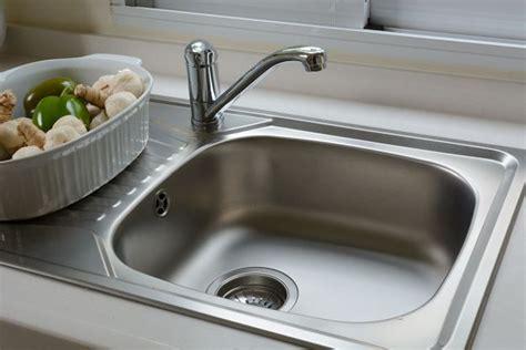 stinky kitchen sink drain simple yet amazing stinky home remedies 5812