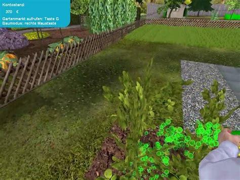 Let's Play Gartensimulator 2010 #007 [deutsch] [hd
