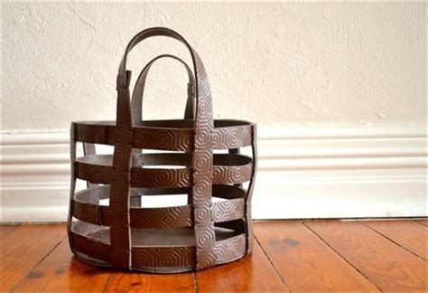 diy leather crafts projects diy