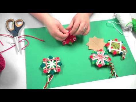 sorelle handcrafted christmas bulbs simple handmade ornament