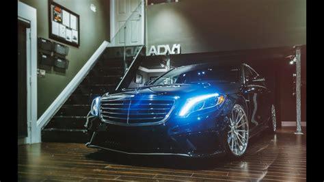 adv wheels  mercedes  amg  adv cs series track