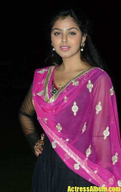beautiful gujarati girl monal gajjar   black dress