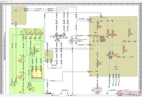 auto repair manuals terex fuchs mhl  wiring diagram