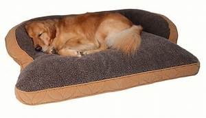 big paws cool gel memory foam dog bed large orthopedic dog With cool large dog beds
