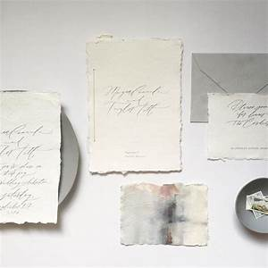 love this very soft color palette especially the With wedding invitation tissue paper placement