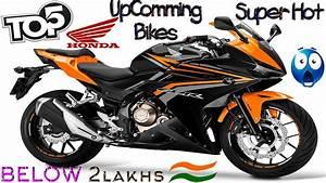 Honda Bike New Model 2018 In India