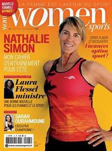 Magazine De Sport : abonnement au magazine women sports ~ Medecine-chirurgie-esthetiques.com Avis de Voitures