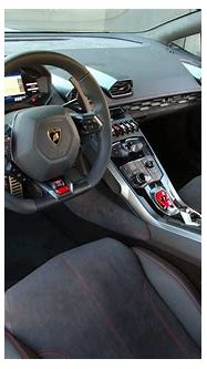 Lamborghini Huracan Supercar, Pictures & Details [Video]
