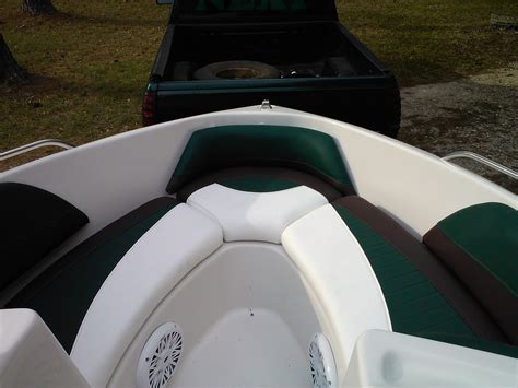 Aftermarket Pontoon Boat Seats by Custom Upholstery Lake Livingston Out Rides