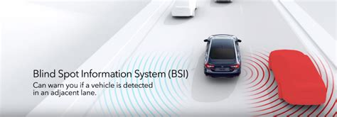 How Does Honda's Blind Spot Information System Work?