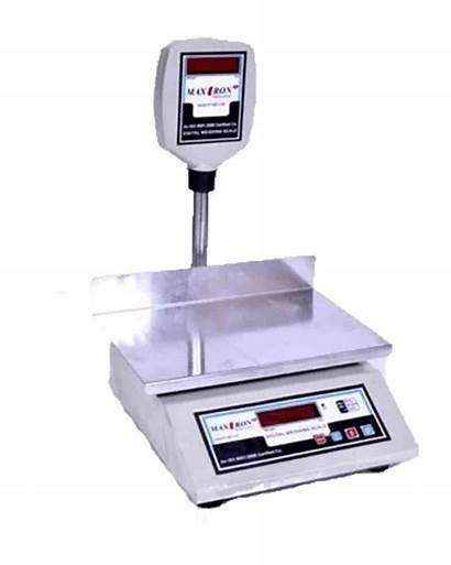 Machine Weighing Weight Electronic Scale 20kg Noida
